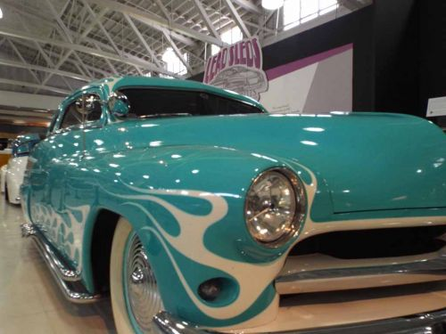 Auto Plaza Desoto >> Lead Sleds & Customs: Art for the Road | San Diego