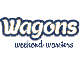 Wagons exhibit logo