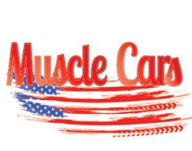 muscle cars logo