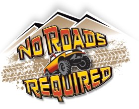 No Roads Required