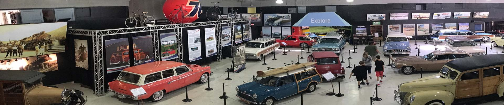wagons exhibit2016