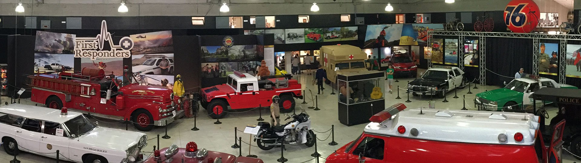 Home San Diego Automotive Museum - San diego international car show coupons