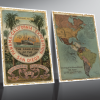 Balboa Park 1915 expostion posters